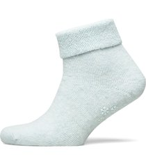 ladies anklesock, olivia wool sock lingerie socks footies/ankle socks blå vogue