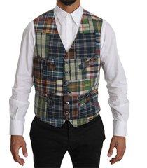 cotton vest dress