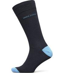 2p rs heel&toe cc underwear socks regular socks blå boss