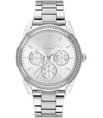 women's coach preston bracelet watch, 36mm