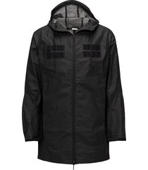 pace lab hood jacket parka jacka svart puma