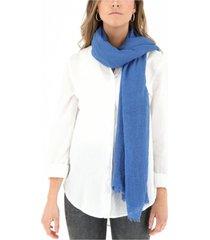 pañuelo básico azul humana
