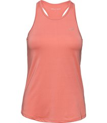 solid tank top t-shirts & tops sleeveless rosa röhnisch