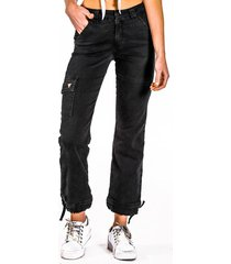 pantalon cinta black raindoor