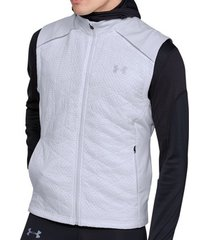 blazer under armour coldgear reactor insulated vest