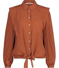 cadence blouse shirt
