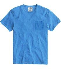 bluette linen man t-shirt