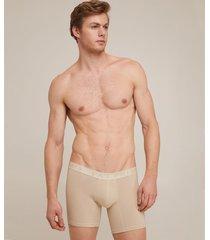 pantaloncillo boxer medio elástico expuesto full color-s