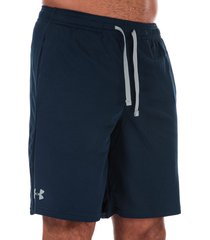 mens tech mesh shorts