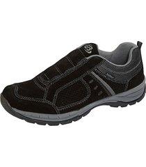 skor brütting svart::grå