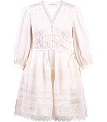 lace inserts kleden
