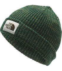 gorro salty dog verde the north face