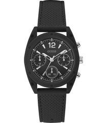 reloj guess mujer dart/w1296l2 - negro