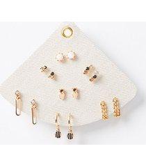 loft safari stud earring set