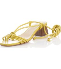 sandaletter alba moda gul