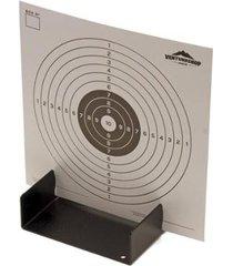 suporte para alvo de papel para tiro esportivo - quick shot