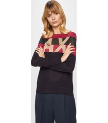armani exchange - sweter