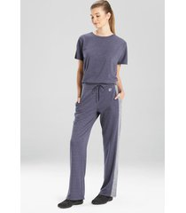 natori chi pants, women's, cotton, size xl