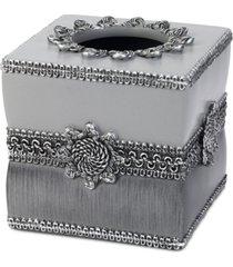 avanti braided medallion granite tissue cover bedding