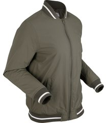 giacca outdoor maite kelly (verde) - bpc bonprix collection