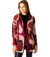 vest amy vermont multicolor