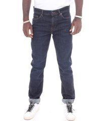 straight jeans boss 50401711