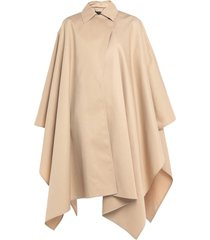 givenchy capes & ponchos
