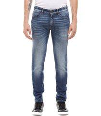 5 tasche skinny jeans