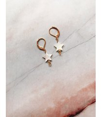 kolczyki + pierścionek - masa perłowa