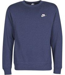 sweater nike m nsw club crw bb