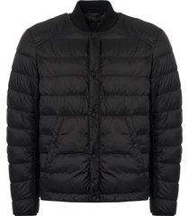 belstaff stokenham jacket - black 71020671