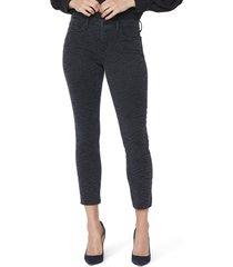 nydj alina ankle skinny jeans, size 0 in libya zebra at nordstrom