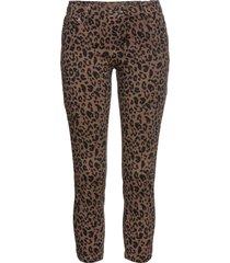 pantaloni fantasia (marrone) - bodyflirt