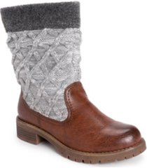 women's fable sweater boots women's shoes