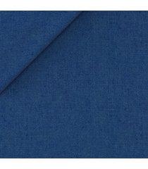 giacca da uomo su misura, solbiati, puro lino blu chiaro, primavera estate | lanieri