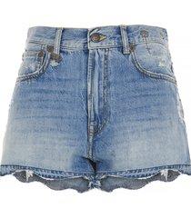 r13 boyfriend shorts
