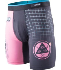 boxer welcome bb black stance