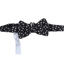 dolce & gabbana bow ties