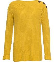 maglione (giallo) - bodyflirt