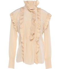 chloé blouses