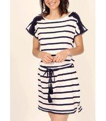korte jurk admas zeeman beach dress