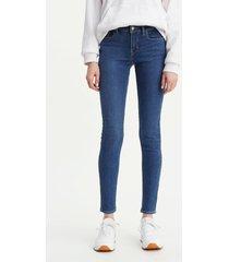 jean azul levis 710 super skinny