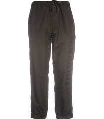 moncler moncler track trousers