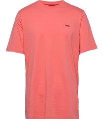 dero203 t-shirts short-sleeved röd hugo