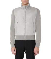 tom ford jacket with zip