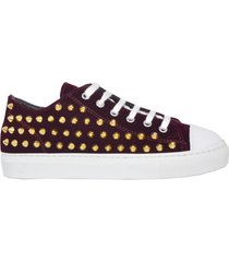 gienchi sneakers borchie