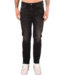 058 jeans slim tapered