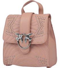 pinko backpacks & fanny packs