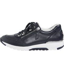 sneakers gabor mörkblå