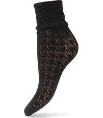 dylan socks lingerie socks regular socks svart wolford